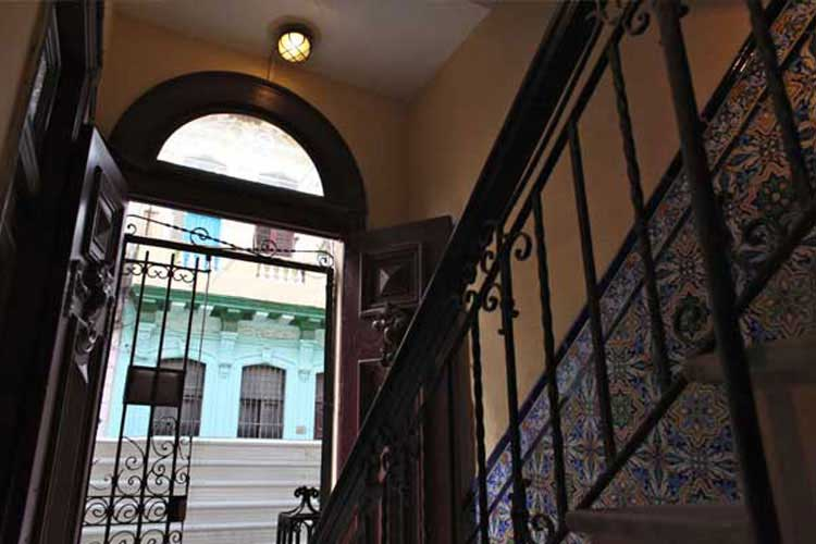 Havana Bed and Breakfast